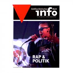 Antifaschistisches Infoblatt (AIB) - 130 - Frühling 2021