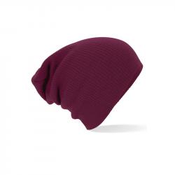 Slouch Beanie - verschiedene Farben,  CB461