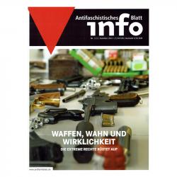 Antifaschistisches Infoblatt (AIB) - 131 - Sommer 2021