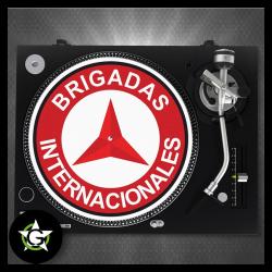 Brigades Internacionales - SLIPMAT