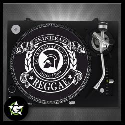 Boss Reggae - SLIPMAT