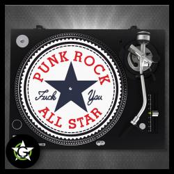 Punkrock Allstars - SLIPMAT