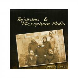 Bejarano & Microphone Mafia – Per La Vita, LP
