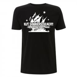 KUT Sommerschlacht – FairTrade-T-Shirt, N03