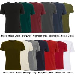N03 - alle Shirt-Farben
