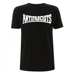 Antifascists – FairTrade-T-Shirt, N03