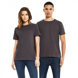 FairTrade-T-Shirt, N03, Unisex Classic Jersey - Continental Clothing