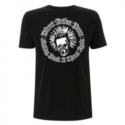 Direct Action Punx – FairTrade-T-Shirt, N03