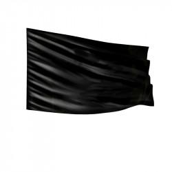 Schwarze Fahne - Fahne-