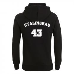 Stalingrad 43 – Kapuzenpullover N50P