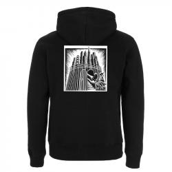Drooker-Golden Gate City – Kapuzenjacke N52Z