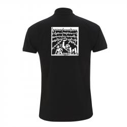 Cross Border – Polo-Shirt  N34